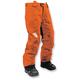Women's Orange Dakota Pants