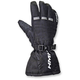 Black Voyager Gloves