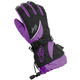 Womens Grape Rizer G6 Gloves