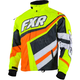 Hi Vis/Orange Cold Cross Jacket