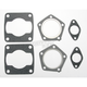 2 Cylinder Full Top Engine Gasket Set - 710073