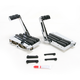 Chrome Transformer™ Passenger Floorboards - 7006