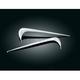 Saddlebag Side Emblems - 3214