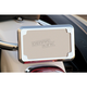 Blind-Hole License Plate Frame - 921209C