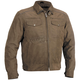 Brown Laughlin Jacket