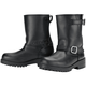 Black Vintage 2.0 Waterproof Boots