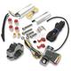 Chrome Under the Grip Heat Demon Kit - 211025