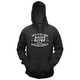 Rage With The Machine Zip Hoody