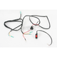 Wire Harness for Trail Tech SC4, MR16 and LED Lights - 040-WH7B