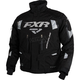 Black/Silver Adrenaline Jacket
