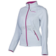 Womens Silver Whistler Jacket (Non-Current)