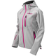 Women's Magenta Barrier Tri-Lam Jacket