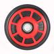 Red Idler Wheel w/Bearing - 04-0633-25