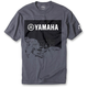 Charcoal Yamaha Whip T-Shirt