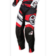 Youth Red/Black M1 Pants