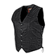 Black King Vest