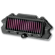 Replacement Air Filter - KA-6512