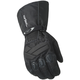 Black Cascade 2.1 Snow Gloves