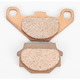 XCR Sintered Metal Brake Pads - M310-S47