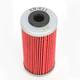 Performance Gold Oil Filter - KN-611