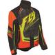 Orange/Black SNX Pro 2016 Jacket