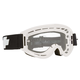 White Breakaway Goggle w/Clear Lens - 323291632100