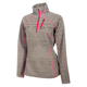 Women's Gray Equinox Pullover