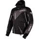 Black/Charcoal Mission X Jacket