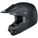 Youth Matte Black CL-XY 2 Helmet