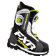 Charcoal/White/Hi-Vis Tactic Boa Focus Boots