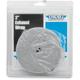 2 in. Tan Muffler Heat Wrap Cloth - 1861-0668