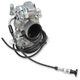 38mm TM-86 Series Universal Flat Side Performance Carburetor - 43mm Spigot Mount - TM38-86