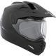 Black Quest Snow Helmet