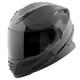 Solid Gloss Black SS1600 Helmet