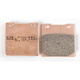 Double-H Sintered Metal Brake Pads - FA63HH