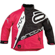 Youth Magenta Comp Jacket