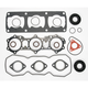 3 Cylinder Complete Engine Gasket Set - 711204