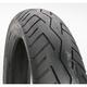 Rear Battlax BT45V 130/80V-18 Blackwall Tire - 072648