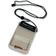 Clear Dry Bag w/Lanyard - 3550-0168
