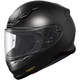 Black Metallic RF-1200 Helmet