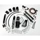 Hydraulic Turn Kit for STD Duty Push Tube - 4501-0279