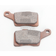 High Friction HH+ Sintered Brake Pads - SDP852SNX