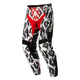 Black/White/Red GP Air Cheetah Pant