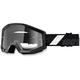 Goliath Strata Goggle w/Clear Lens - 50400-166-02