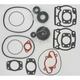2 Cylinder Complete Engine Gasket Set - 711165