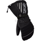 Womens Black Fuel Mitts