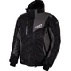 Black/Charcoal Recoil Jacket