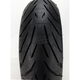 Rear Angel St 180/55ZR-17 Blackwall Tire - ANGEL