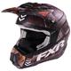 Matte Realtree Xtra Torque Squadron Helmet