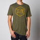 Military Green Stern Style Premium T-Shirt